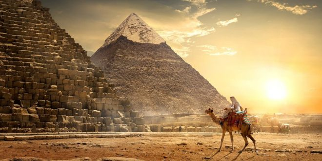مجلس السفر العالمي يتوقع تعافى السياحة المصرية رغم تأثير كورونا السلبي