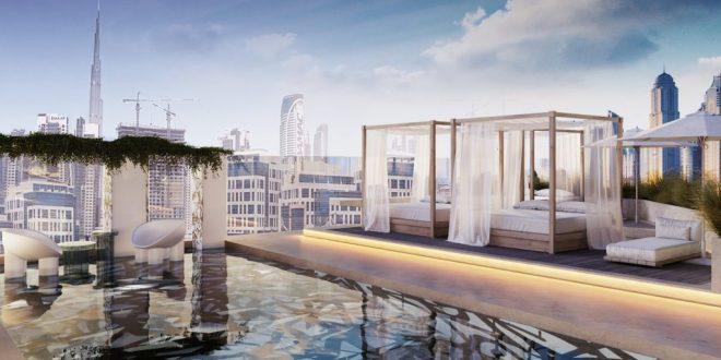 """فنادق """"هايد"""" تفتتح أول منشأة دولية لها في دبي"""