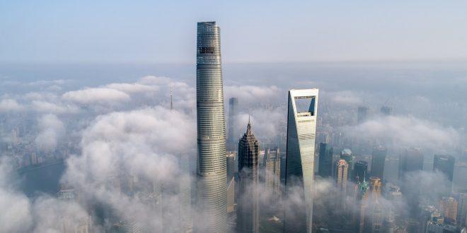 الليلة تتخطي 10 آلاف دولار .. أعلى فندق بالعالم يفتح أبوابه في شنغهاي