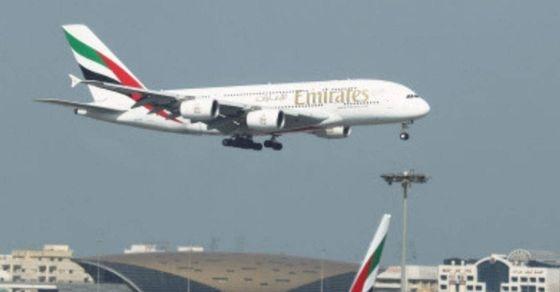 طيران الإمارات تمدد حظر الرحلات الجوية من الهند و3 دول حتى 28 يوليو