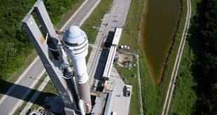 ناسا ترجئ إطلاق كبسولة الفضاء «ستارلاينر» بعد خروج المحطة عن السيطرة