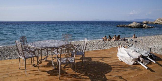 بريطانيا تلغي الحجر الصحي لدول الكهرمان هل ينهي أزمة عودة السياحة لليونان؟