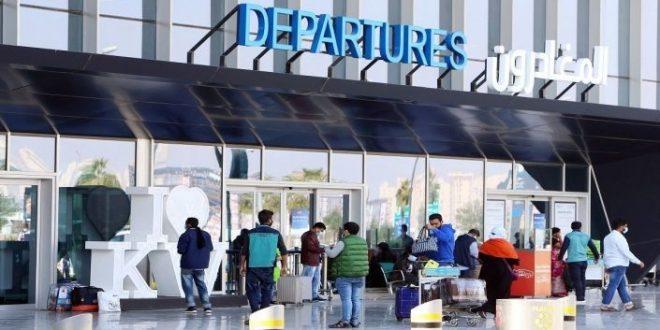 الكويت تسمح بتسيير رحلات طيران إلى المغرب والمالديف وتؤجل مصر