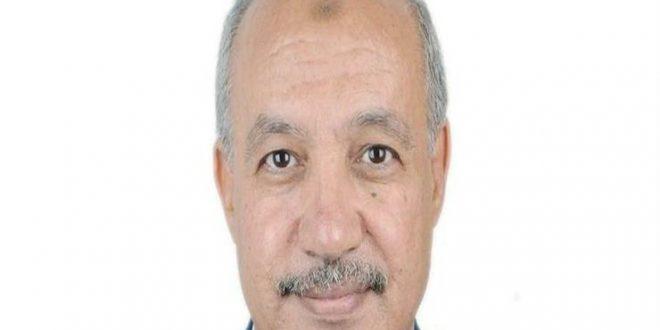 الدكتور أسامة طلعت رئيس قطاع الآثار الإسلامية والقبطية واليهودية بالمجلس الأعلى للآثار