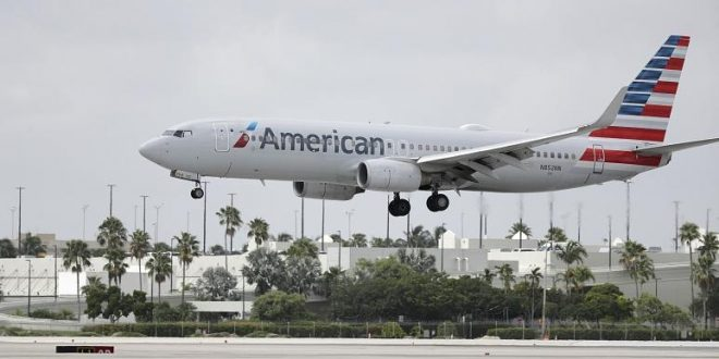 إدارة الطيران الاتحادية الأمريكية تصدر أمرا بفحص جميع طرز بوينج 737
