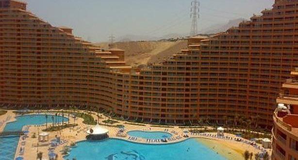 نسب إشغالات الفنادق تتجاوز حاجز الـ 90% والسعوديون في المقدمة