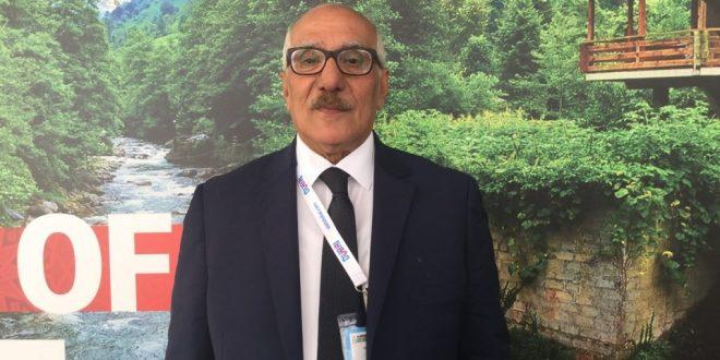 اللواء محمد رضا داوود
