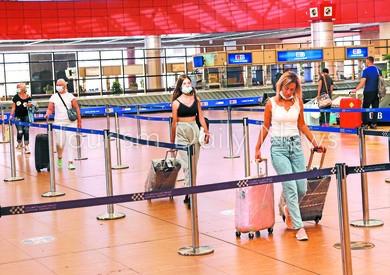 هلال : مع عودة السياحة الروسية العمالة هجرت القطاع وجهود الوزارة غير كافية