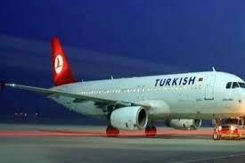 طائرة تركية تهبط اضطرارياً في مطار القاهرة بسبب أزمة لراكبة هولندية