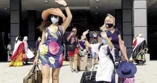 وفد روسي جديد لمراجعة إجراءات السلامة بمطاري شرم الشيخ والغردقة يصل غداً