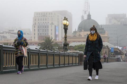 أستراليا تفرض الإغلاق للمرة الخامسة .. ملبورن تتحول لمدينة نائمة