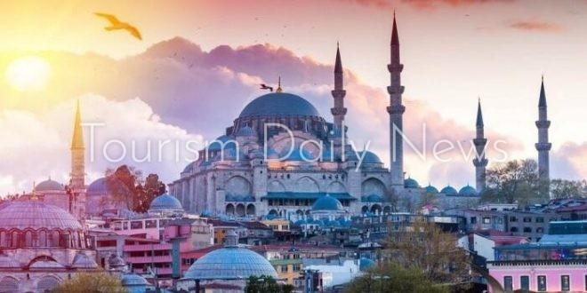تركيا تقرر دخول المتاحف مجاناً للمعلمين وأقل من 18 سنة وكبار السن