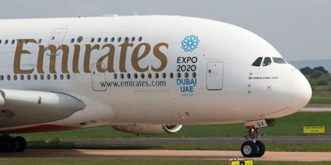 طيران الإمارات تكشف عن 40 وجهة بأسعار تنافسية منها اسطنبول بـ 1695 درهماً