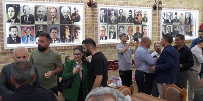 قبلة للسياح العرب والأجانب .. السليمانية تعيد افتتاح أقدم المقاهي الشعبية