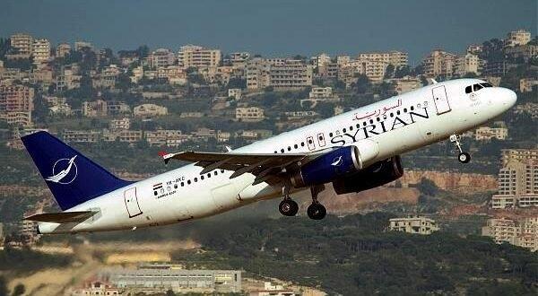 مذكرة تفاهم لفتح الخطوط الجوية بين سوريا وروسيا الاتحادية