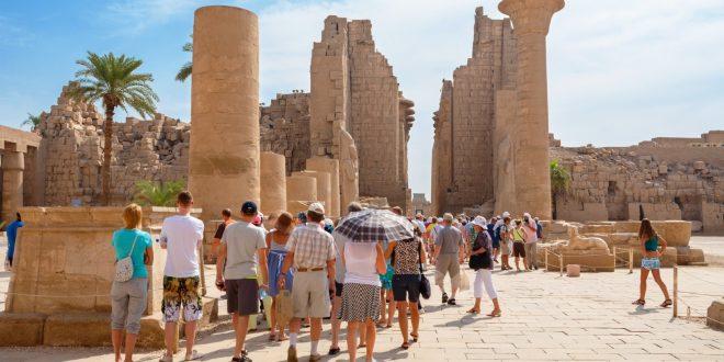 مصر تطلق حملة كبرى للترويج السياحى فى أكتوبر .. والميزانية 90 مليون دولار