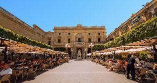 18 شركة طيران تنقل السياح إلى مالطا .. الأختيار المناسب لمعظم سكان أوروبا