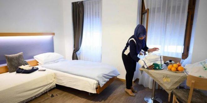 راديسون الأمريكية توسع نشاطها الفندقي في المغرب