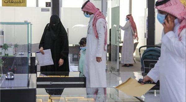 """بدء حجز المرحلة الثانية من مشروع """"المشرقية"""" بمدينة الرياض"""
