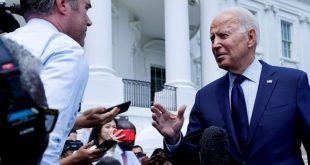 خلافات حادة بين البيت الأبيض وفيسبوك بشان لقاحات كورونا والمعلومات المضللة