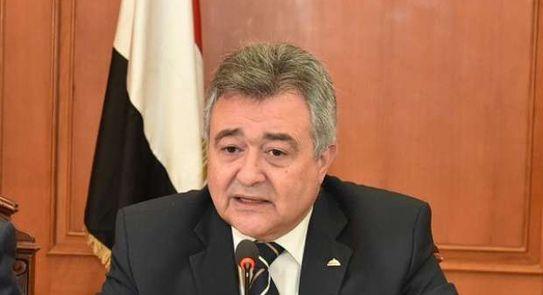 عمرو صدقي : مبادرة حياة كريمة ليست بعيدة عن السياحة وستغير تصرفات المصريين