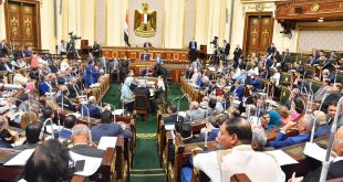 مجلس النواب يوافق نهائيا على قانون تنمية البحيرات والثروة السمكية