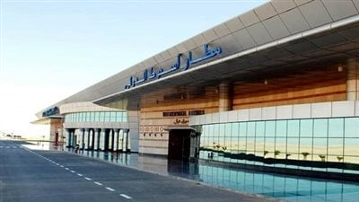 مطار أسيوط الدولي يستقبل أول رحلة مباشرة من العاصمة القطرية الدوحة