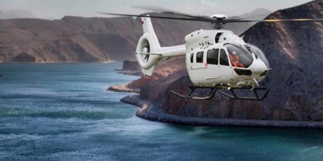 الشرقية للطيران أول مشغل تجاري لخدمات الطيران العمودي في سلطنة عمان