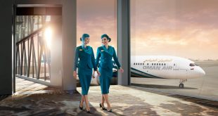 الطيران العماني يعيد تسيير رحلات جوية إلى جدة للراغبين بأداء مناسك العمرة