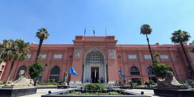 المتحف المصري ومدينة شالي وقصر البارون بلائحة مواقع تراث العالم الإسلامي