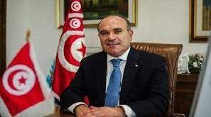 وزير السياحة يبحث رفع تونس من القائمة الحمراء استعداداً للموسم الشتوي