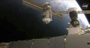 وكالة الفضاء الأميركية تكشف كيفية إعادة تشغيل محركات وحدة «ناوكا» الروسية