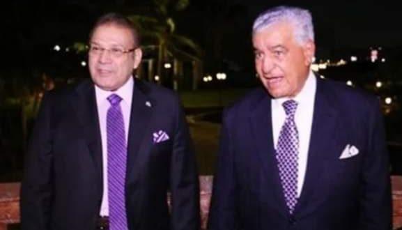 الخارجية المصرية ترد علي شائعة تورط حواس في قضية البحث عن الآثار