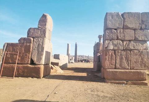 4 عواصم تاريخية و100 موقع أثري لماذا الشرقية بعيدة تماما عن خريطة السياحة؟