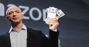 جيف بيزوس يقدم عرضاً بـ 2 مليار دولار لتطوير مركبة للهبوط على سطح القمر