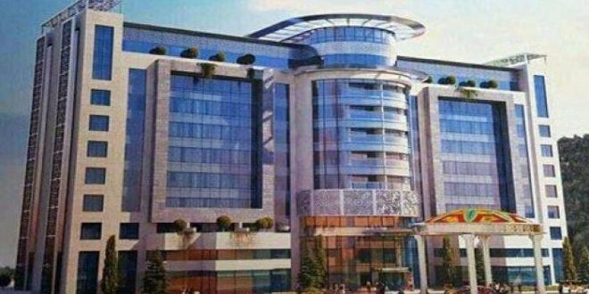 زيادة كبيرة فى المشروعات السياحية بالسويداء بينها 9 فنادق تحتوي 193 غرفة
