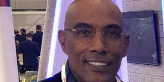 هشام إدريس ، عضو الجمعية العمومية لغرفة شركات ووكالات السفر والسياحة