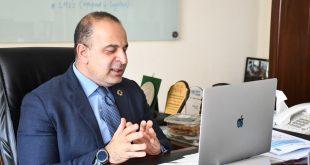 مصر تشارك في يوم أفريقيا بنيويورك وتبحث التعافي الأخضر والتحول الرقمي