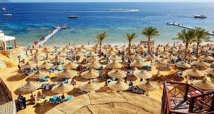 المنتجعات السياحية في مصر تتأهب لعودة الروس