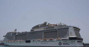 رحلات السفن السياحية