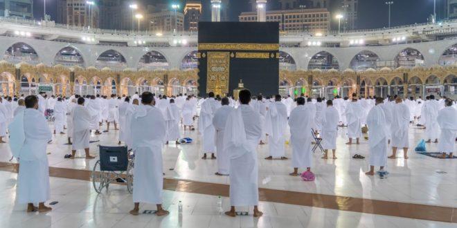 السعودية تسمح للفئات العمرية من 12 - 18 سنة بأداء العمرة بشرط التحصين