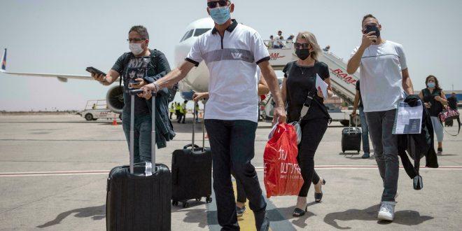 وزير خارجية إسرائيل يبحث مع وزيرة السياحة المغربية تنمية التعاون السياحي