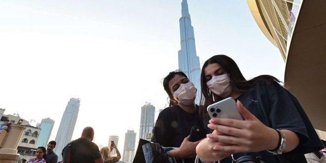 رفع الطاقة الاستيعابية للمطاعم والمقاهي والفنادق العاملة في دبي إلى 100%