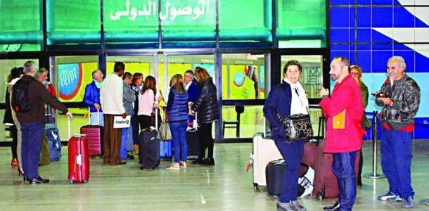 رابطة شركات السياحة الروسية : لم يعد هناك أسباب لإيقاف رحلات الروس لمصر