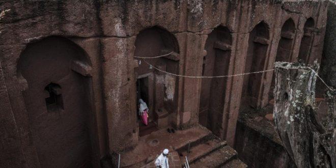 لاليبيلا وجهة سياحية أثيوبية كبرى في قبضة تيجراي وتحرك أممي لتحريرها