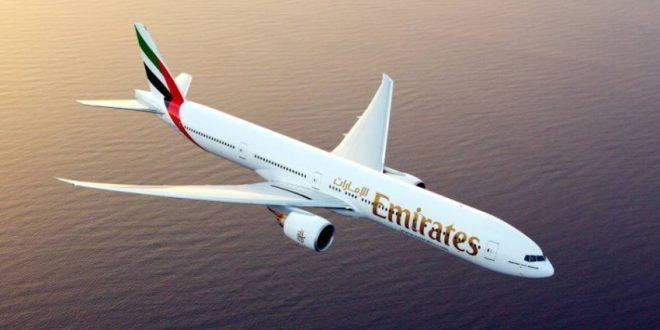 طيران الإمارات تضيف رحلة أسبوعية رابعة بين دبي ومسقط اعتباراً من 28 أغسطس
