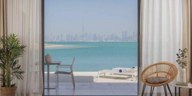 فنادق ومنتجعات وسبا أنانتارا تطلق منتجعاً جديداً على جزر العالم في دبي