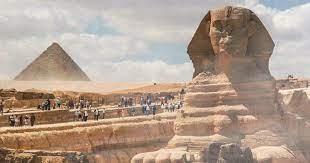 الإحصاء: ارتفاع أسعار الرحلات السياحية المنظمة بنسبة 6.9% وزيادة التضخم 1%