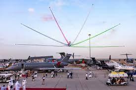 معرض دبي للطيران ينطلق من 14 إلى 18 نوفمبر فرضة للإفلات من أزمة كوفيد - 19