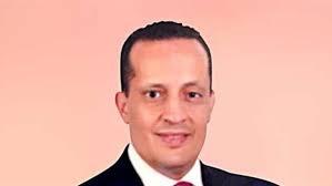 ماجد أبو سديرة ، رئيس الإدارة المركزية للسياحة الخارجية بهيئة تنشيط السياحة